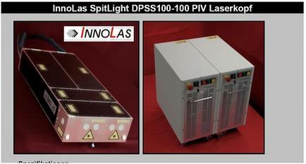 双脉冲激光器—piv激光器